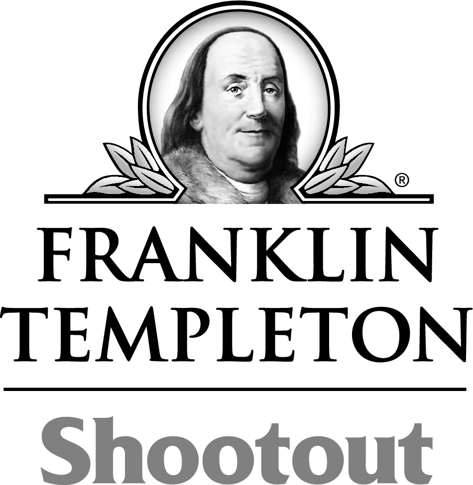 Franklin templeton shootout 2013 teescripts for Franklin templation